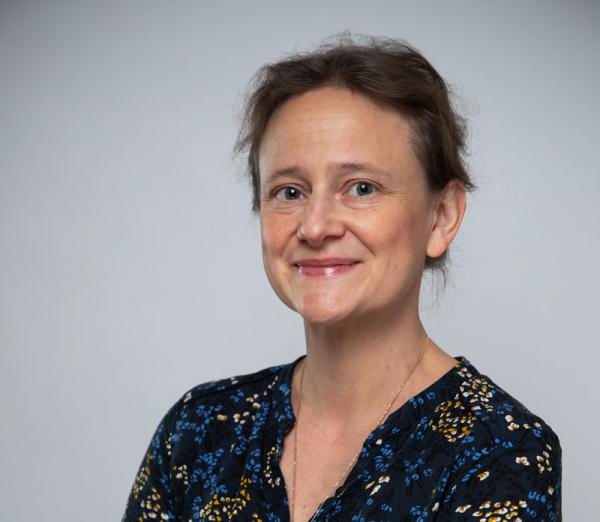 Marlene Forsell