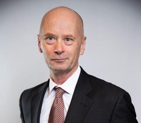 Johan Giléus