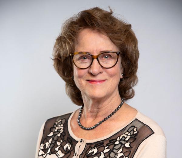 Dr. Wenche Rolfsen