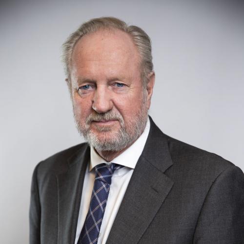 Prof. Uli Hacksell