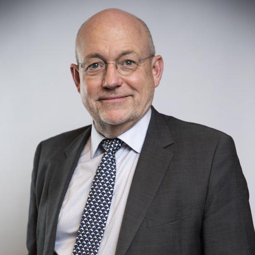 Dr. Lennart Hansson