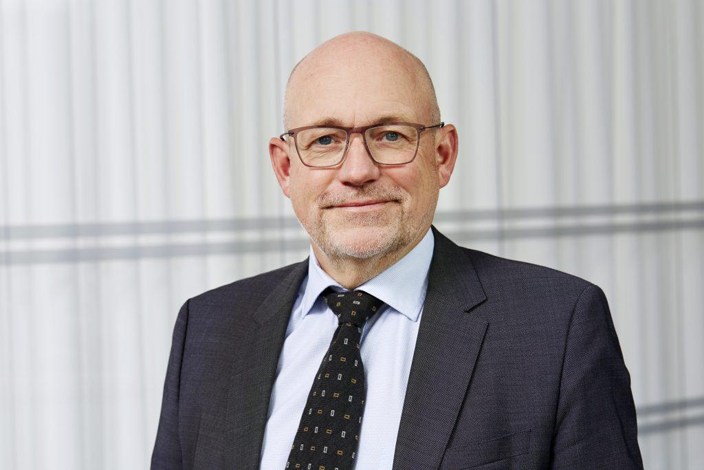 Lennart Hansson InDex Pharmaceuticals