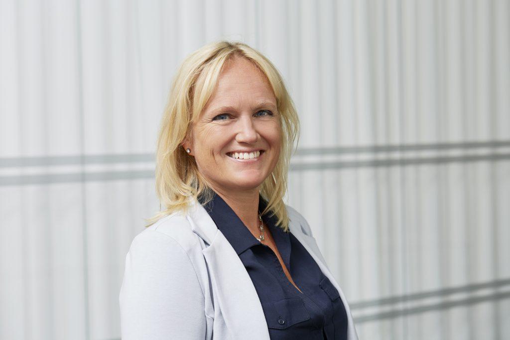 Pernilla Sandwall InDex Pharmaceuticals