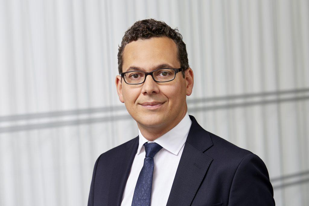 Peter Zerhouni InDex Pharmaceuticals