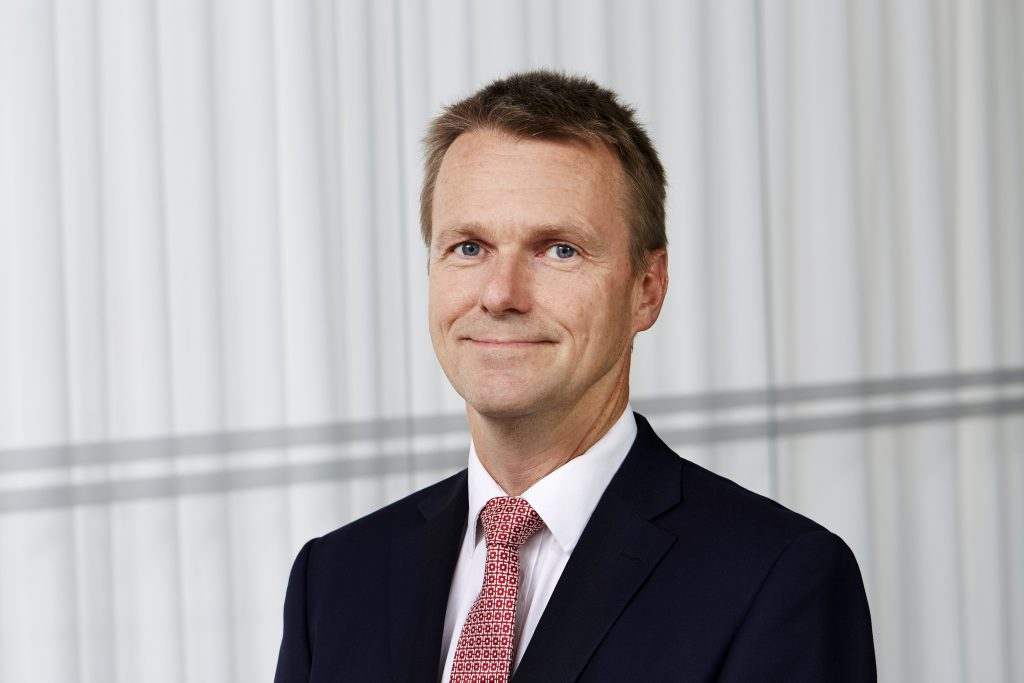 Stig Löcke Pedersen InDex Pharmaceuticals