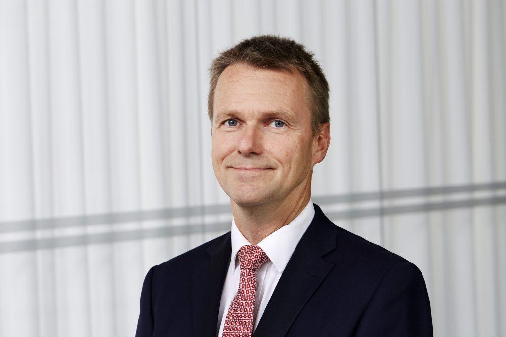 Stig Löcke Pedersen InDex Pharmaceuticals