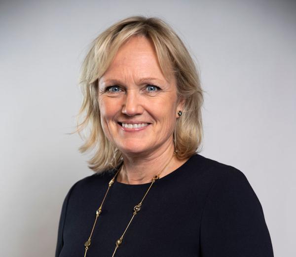Pernilla Sandwall