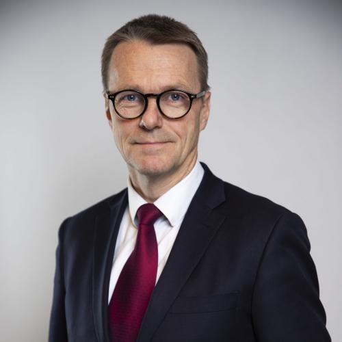 Stig Lökke Pedersen